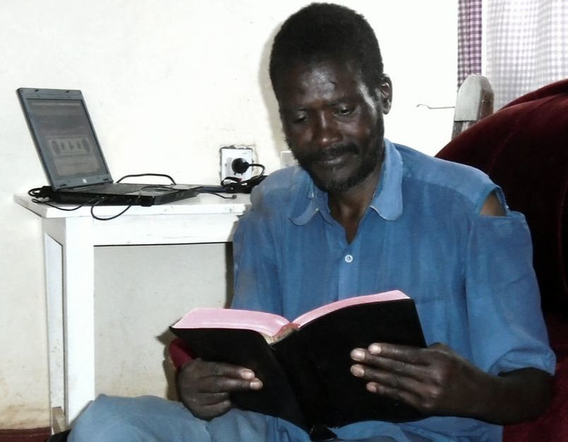 REASONS WHY READING THE BIBLE IS IMPORTANT TO CHRISTIANS