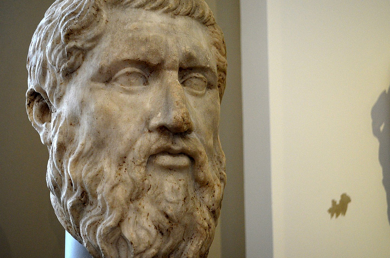 Plato had many theories to his name