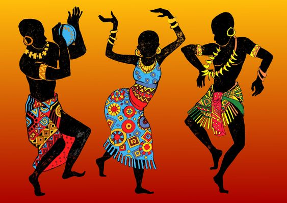 THE REASONS FOR SINGING AND DANCING DURING INITIATION CEREMONIES IN TRADITIONAL AFRICAN COMMUNITIES