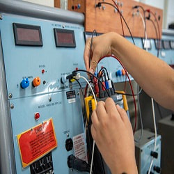 ARTISAN CERTIFICATE IN ELECTRICAL INSTALLATION