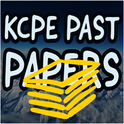 kcpe past papers