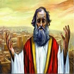The Relevance of Jeremiah's teaching on Evils, False Prophets and Christians Today