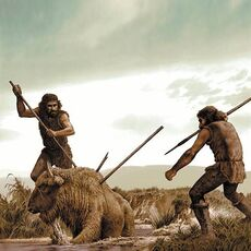 ​DISCUSS THE BENEFITS OF THE DISCOVERY OF FIRE TO EARLY MAN