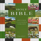 Revised Standard Edition Bible