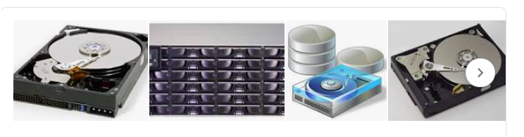 Some of the storage disk available are: zip disks, 3 ½ inch floppy disks, DVDs and 5 ¼ inch floppy disks. Arrange these devices in ascending order of storage capacity.
