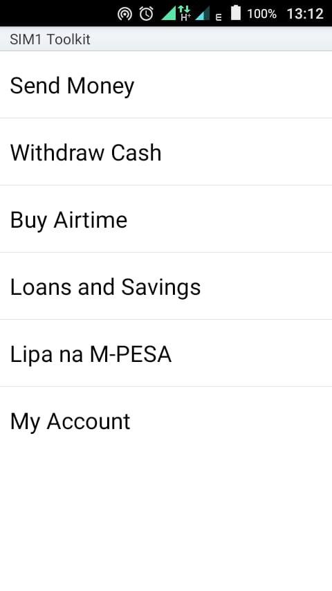 HOW TO UNLOCK MPESA MENU AFTER FRAUDSTER ATTACK